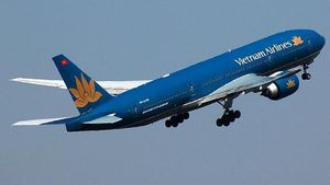 TP.HCM: Hành khách Anh trên chuyến VN0054 đã về nước