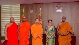 Đại đức Dhamananda Thero Thích Phước Ngọc chia sẻ vài điều về 'Thai giáo qua tuệ nhãn của đạo Phật'