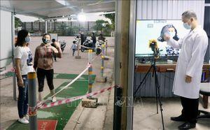 Quảng Ninh nỗ lực ngăn chặn triệt để các nguy cơ lây nhiễm dịch bệnh