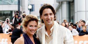 Thủ tướng Canada làm việc tại nhà khi vợ ông xác nhận nhiễm Covid-19