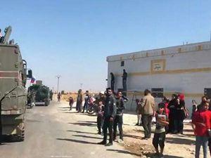 Phiến quân tuyên bố không thực hiện thỏa thuận Nga- Thổ Nhĩ Kỳ về Idlib