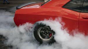 Lốp xe gây ô nhiễm gấp 1.000 lần khí thải ôtô