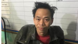 Bắt đối tượng giết người đang tìm cách vượt biên sang Lào