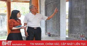 Dòng họ hiếu học ở Hà Tĩnh có 22 giáo sư, tiến sỹ