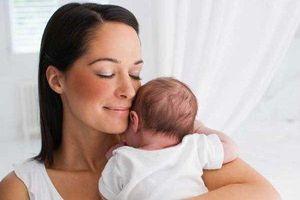 80% phụ nữ sau sinh thường bị nám. Nguyên nhân ở đâu?