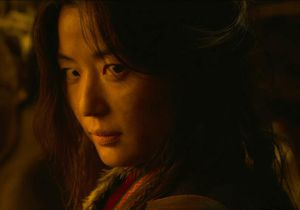 'Mợ chảnh' Jun Ji Hyun gây tò mò khi xuất hiện ở đoạn kết 'Kingdom 2'
