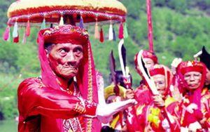 Thừa Thiên Huế không tổ chức lễ hội điện Huệ Nam