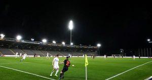 Hoãn giải Ngoại hạng Anh, La Liga, Serie A