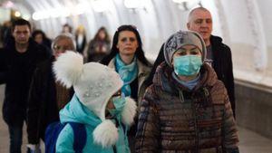 Một học sinh tại Nga nhiễm virus SARS-CoV-2 đã đến trường học