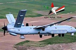Syria bắn hạ UAV đắt nhất, hiếm nhất và duy nhất của Ankara