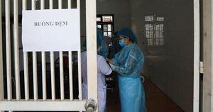 Hà Nội: Bệnh nhân người Anh nhiễm Covid-19 phải thở máy, Bộ Y tế tập trung mọi nguồn lực để hỗ trợ điều trị tốt nhất