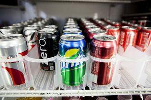 Đồ uống có đường ảnh hưởng tới lượng cholesterol và bệnh tim