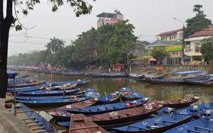 Chùa Hương tạm dừng đón du khách đến hết tháng 3/2020