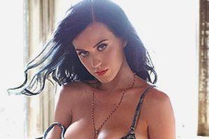 Katy Perry - mỹ nhân bị chồng bỏ chỉ bằng một tin nhắn