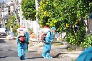 Bình Thuận có 203 trường hợp tiếp xúc gần với người nhiễm Covid-19