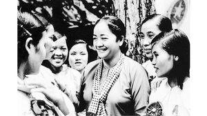 Kỷ niệm 100 năm ngày sinh nữ tướng Nguyễn Thị Định (15-3-1920-15-3-2020): Nhớ Cô Ba Định