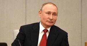 Thêm cơ hội cho Tổng thống Putin