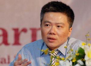 Ông Ngô Bảo Châu là giáo sư của trung tâm nghiên cứu nổi tiếng ở Pháp