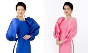 Hoa hậu Cao Thùy Dương hé lộ lý do bỏ showbiz 5 năm qua