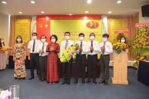 Đảng ủy Khối DNTM TƯ tại TP. Hồ Chí Minh: Tổ chức thành công hai đại hội điểm cấp cơ sở