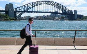 Australia có 5 ca tử vong do Covid-19, các bang ban bố khẩn cấp