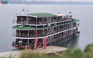 Tám người cách ly tập trung tại Tân Châu âm tính với Covid-19