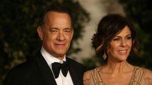 Vợ chồng nam tài tử Tom Hanks xuất viện, về nhà tự cách ly sau khi dương tính với Covid-19