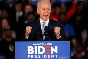 Bầu cử Tổng thống Mỹ 2020: Ông Biden chọn ai đồng hành tranh cử?