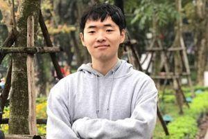 Nam sinh Hàn Quốc dịch miễn phí cho người Việt trong mùa dịch