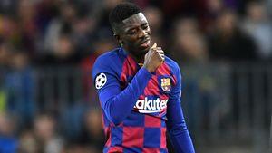 Barca cạn niềm tin với hai ngôi sao người Pháp