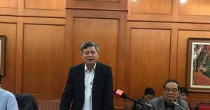 20 quốc gia đàm phán mua Kit phát hiện virus SARS-CoV-2 của Việt Nam
