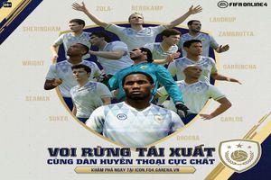 Phát cuồng vì sự xuất hiện của Drogba trong FIFA Online 4