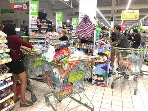Dịch COVID-19: Kinh tế Thái Lan đứng trước nguy cơ suy thoái
