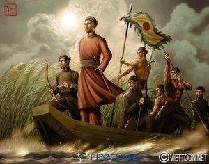 Ba triều dựng nước (Ngô - Đinh - Tiền Lê) - (Tập II - Kỳ 24)