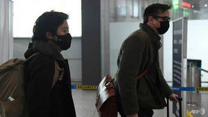 Trung Quốc hủy quyền đưa tin của nhà báo Mỹ để trả đũa