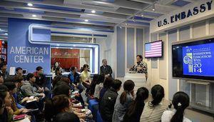 Mỹ dừng phỏng vấn visa tại Việt Nam