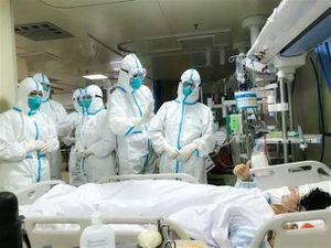 7.989 ca tử vong vì Covid-19, số ca mắc ngoài Trung Quốc tăng vọt