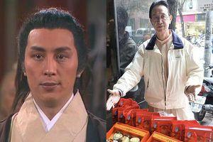 70 tuổi không vợ con, phải bán rong kiếm sống của sao 'Thiên Long bát bộ'