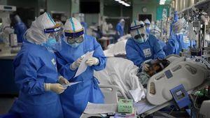 Ít khả năng bùng phát đợt virus SARS-CoV-2 thứ hai tại Trung Quốc