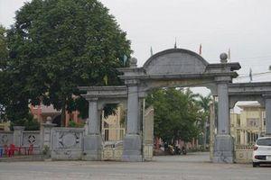 Thanh Hóa: Huyện Yên Định bị tố nợ 52 tỷ đồng chi tiêu vào ăn uống, tiếp khách, sửa xe