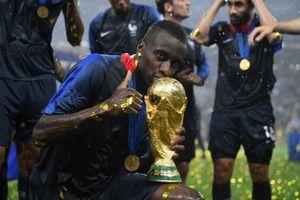 Nhà vô địch World Cup 2018 mắc Covid-19