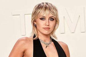 Miley Cyrus: 'Tôi từng sợ những lời ác ý của khán giả'