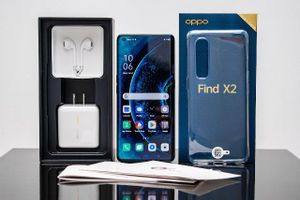 Siêu màn hình OPPO Find X2 'cân tất' mọi nhu cầu ở nhà chống dịch Covid-19