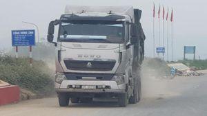 Nghệ An: Bến cát không phép 'hành hạ' người dân và công trình đê điều