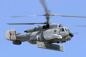 Vì sao trực thăng cảnh báo sớm KA-31 của Nga khiến Ấn Độ thèm muốn?