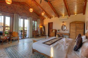Khách sạn 5 sao, resort được trưng dụng cách ly người bệnh COVID-19