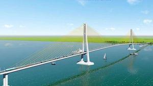 Thu xếp vốn đầu tư xây dựng cầu Đại Ngãi trên QL60