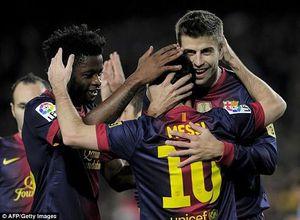 Đồng đội cũ Messi mất việc vì Covid-19