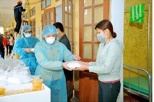 Hải Dương: 51 trường hợp tiếp xúc gần với bệnh nhân 73 đều âm tính