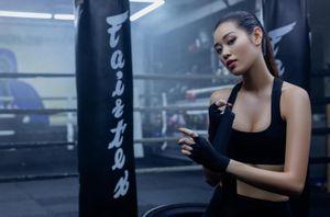 Hoa hậu Khánh Vân từng là nạn nhân bị xâm hại bất thành